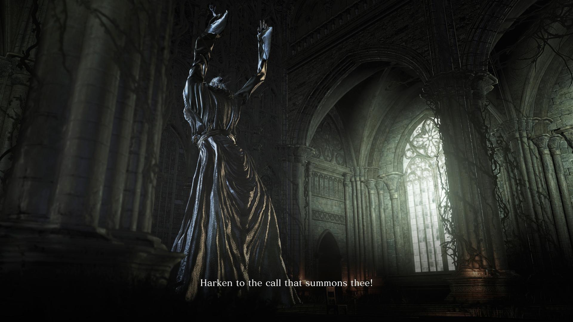 Mar 24, 2017 Dark Souls III The Ringed City Launch Trailer