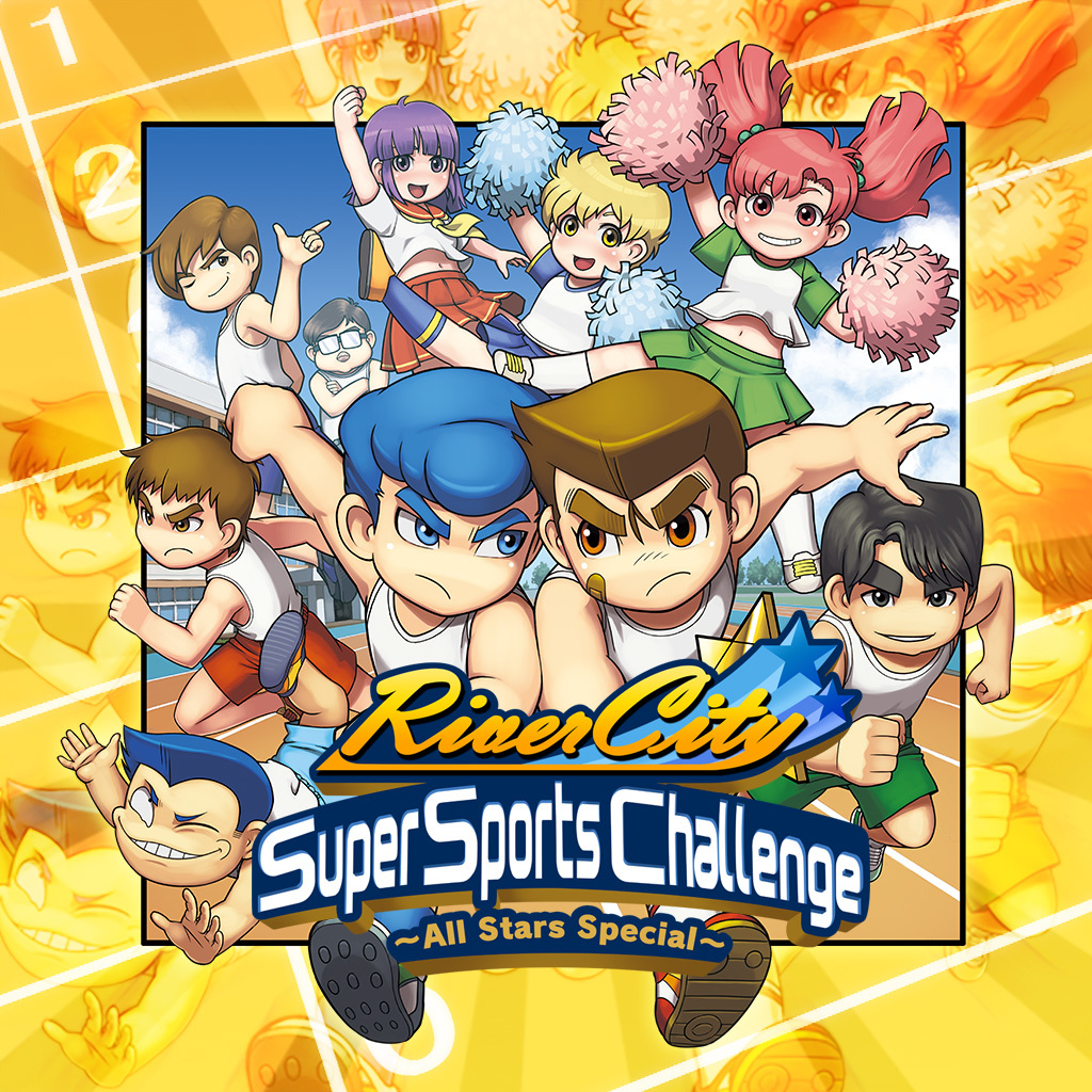 013c7be4db1 It's time for the Steam Summer Sale! Check your wish list and receive River  City Super Sports Challenge ~All Stars Special~ at an affordable price!