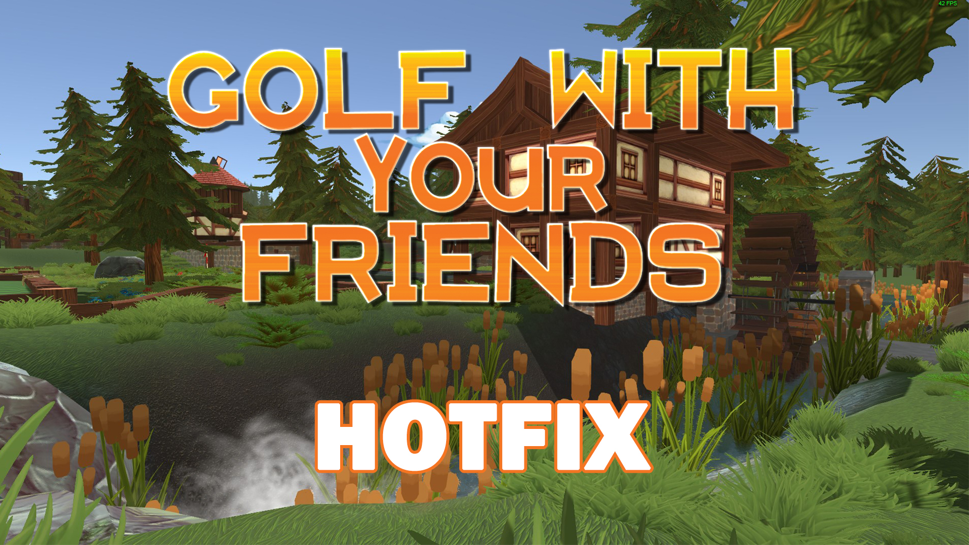 Steam Community :: Golf With Your Friends