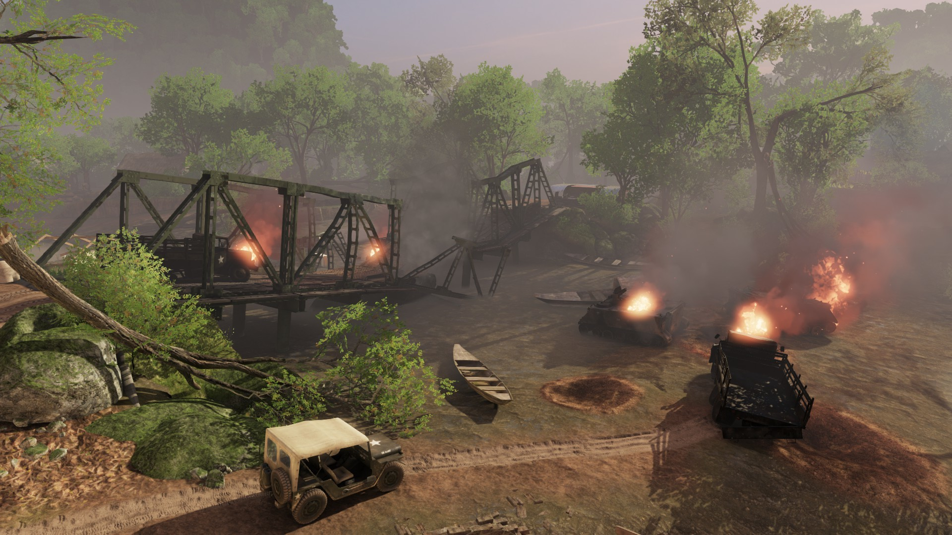 Nov 28, 2017 Midweek Madness - Rising Storm 2: Vietnam