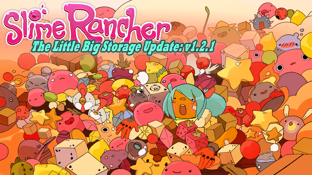 Steam Community :: Slime Rancher :: Events