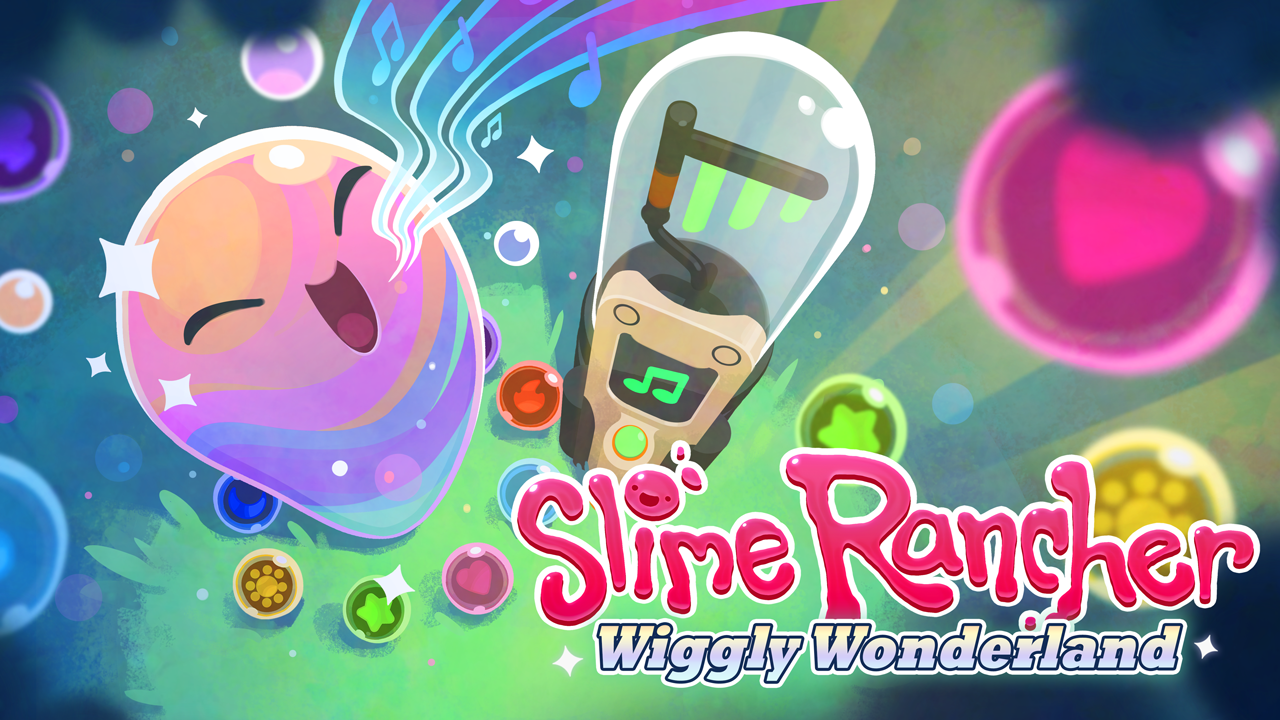Welcome to Wiggly Wonderland!