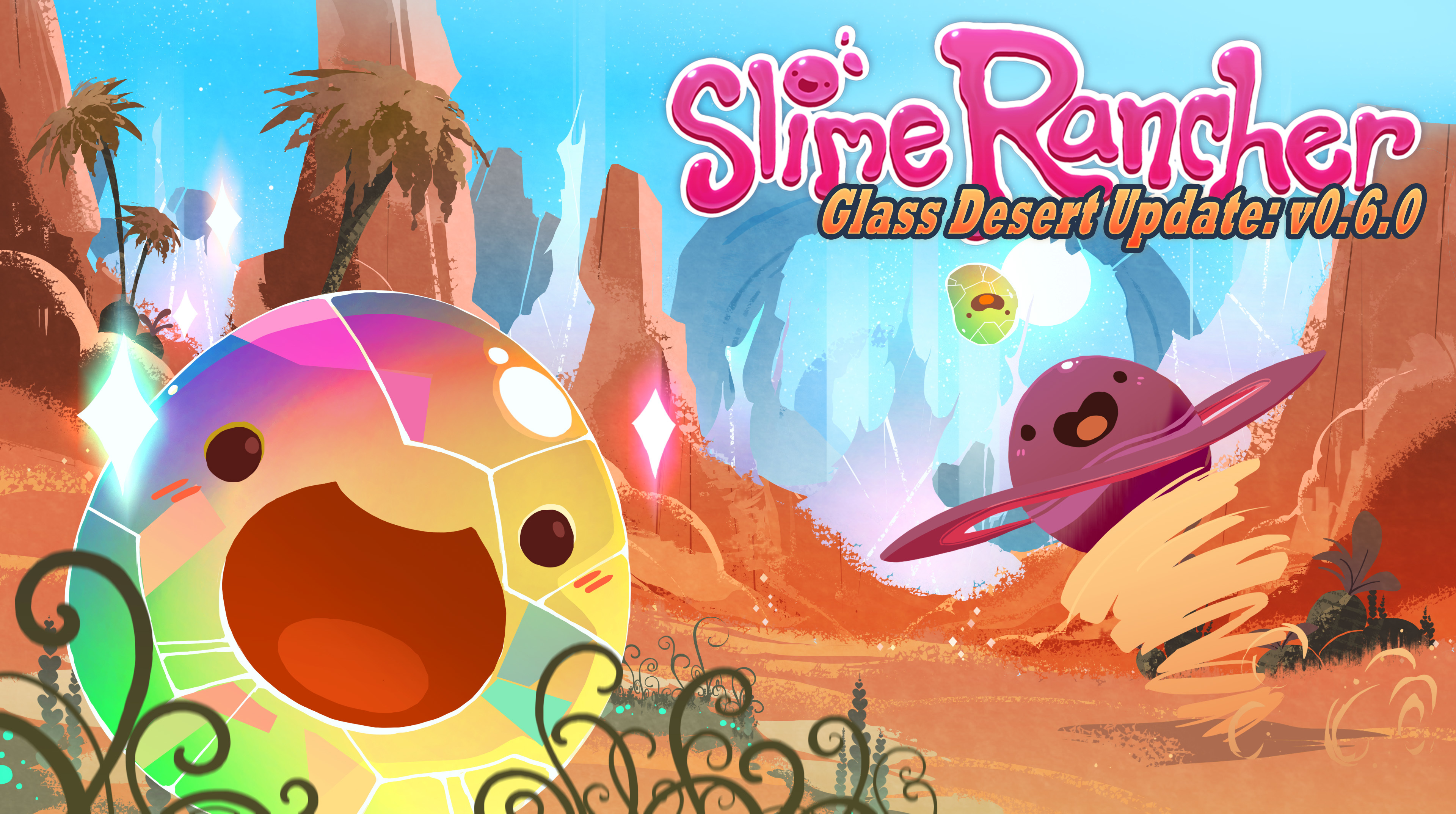 Slime Rancher v0 6 0 Now Available! - Slime Rancher