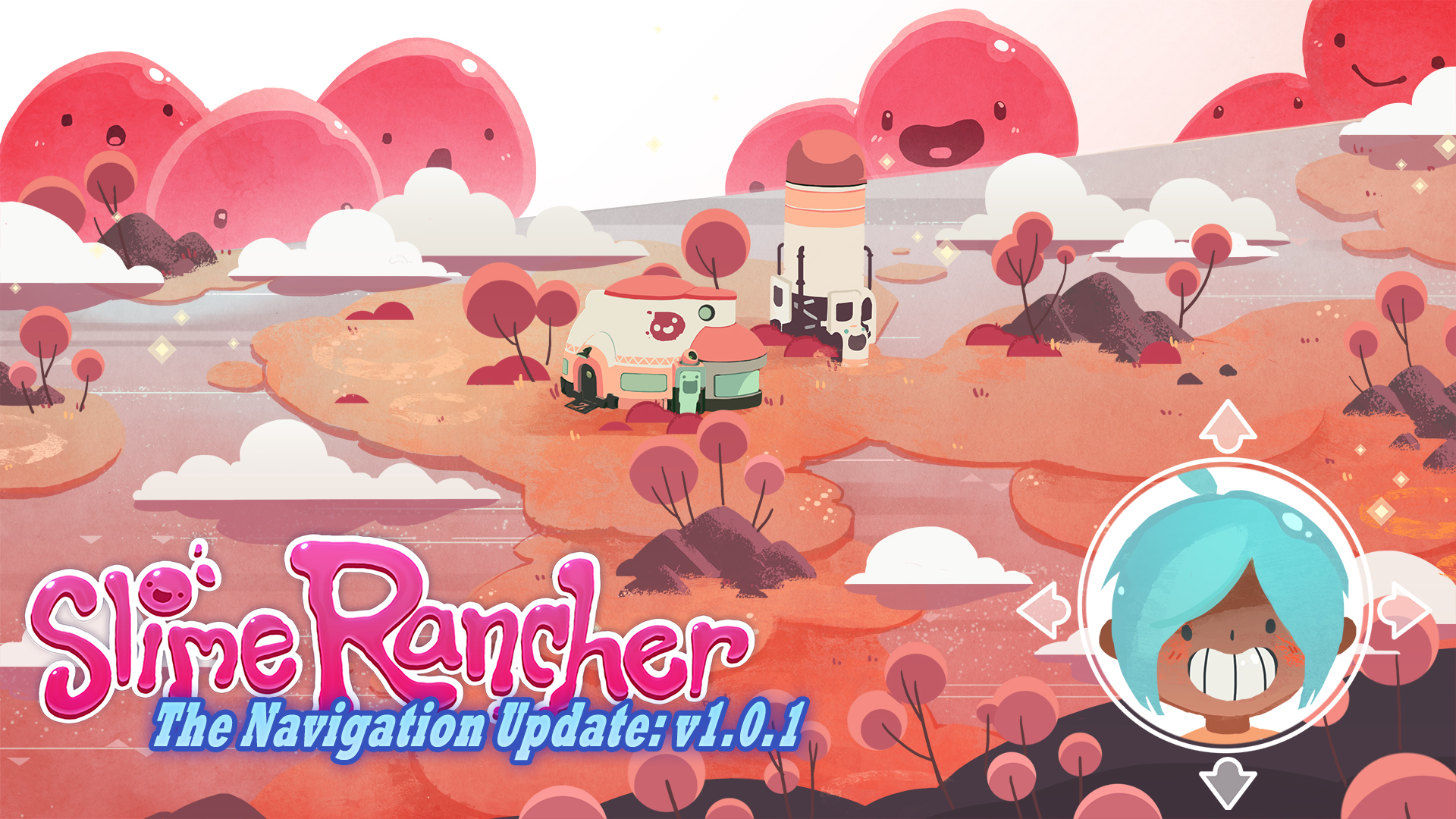 Slime Rancher :: Slime Rancher v1 0 1 Now Available!