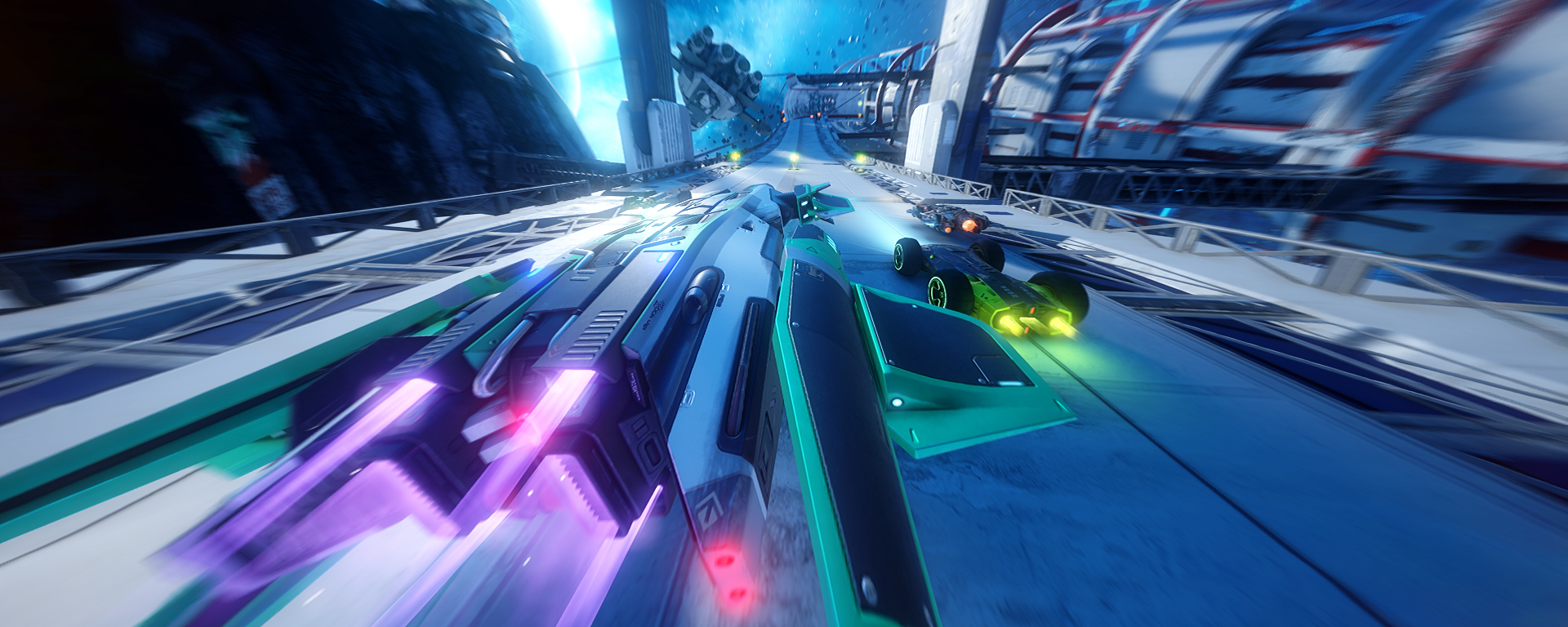 Steam Community :: GRIP: Combat Racing