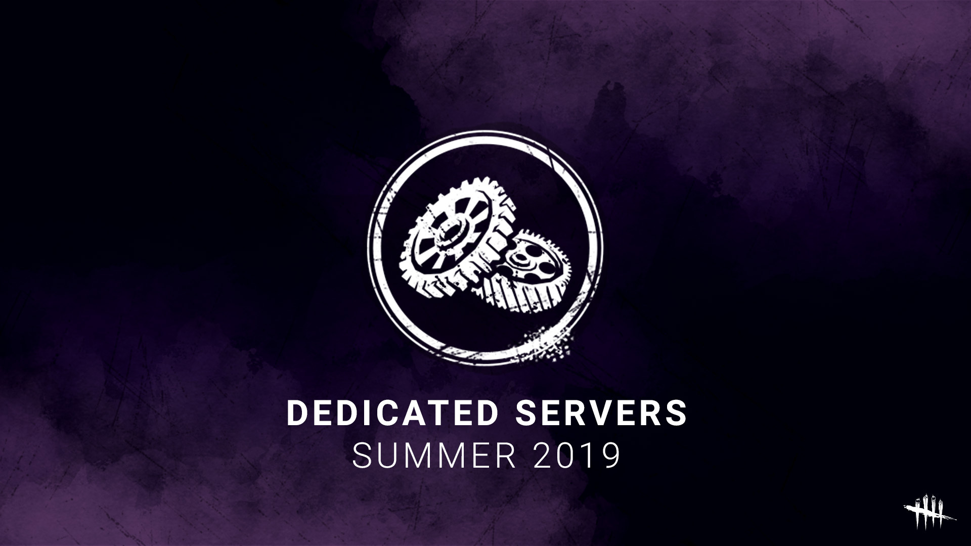 Dedicated server dbd s m