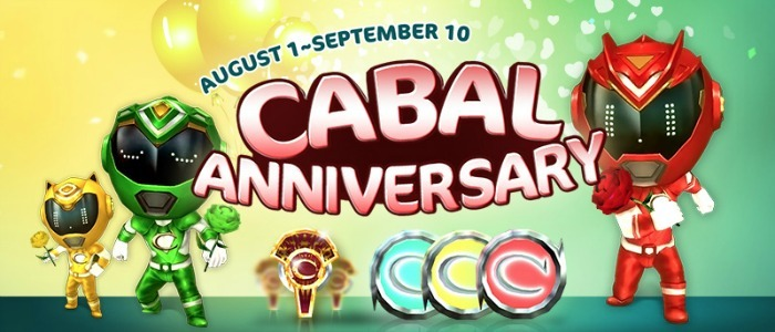 CABAL Anniversary Event