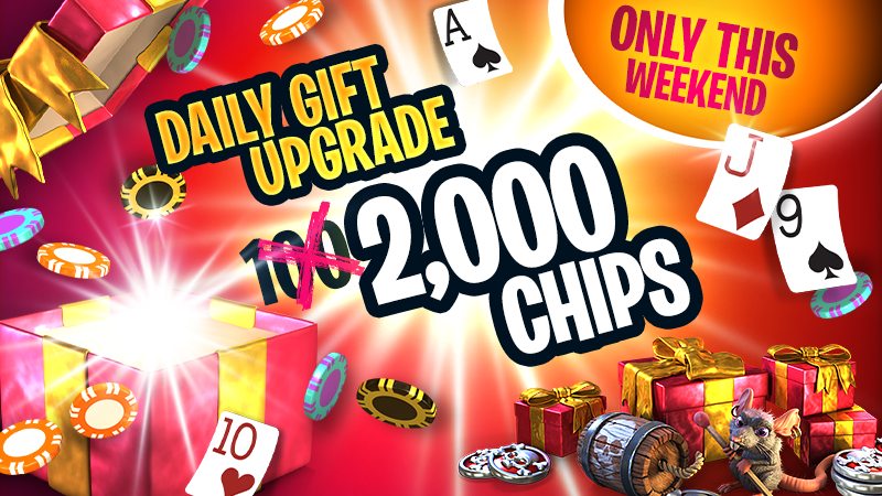 Governor Of Poker 3 Weekend Specials 2 000 Friend Gift Steam Nyheter