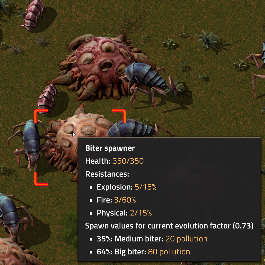 Mar 22 Friday Facts #287 - Just bugs again Factorio - Klonan Read