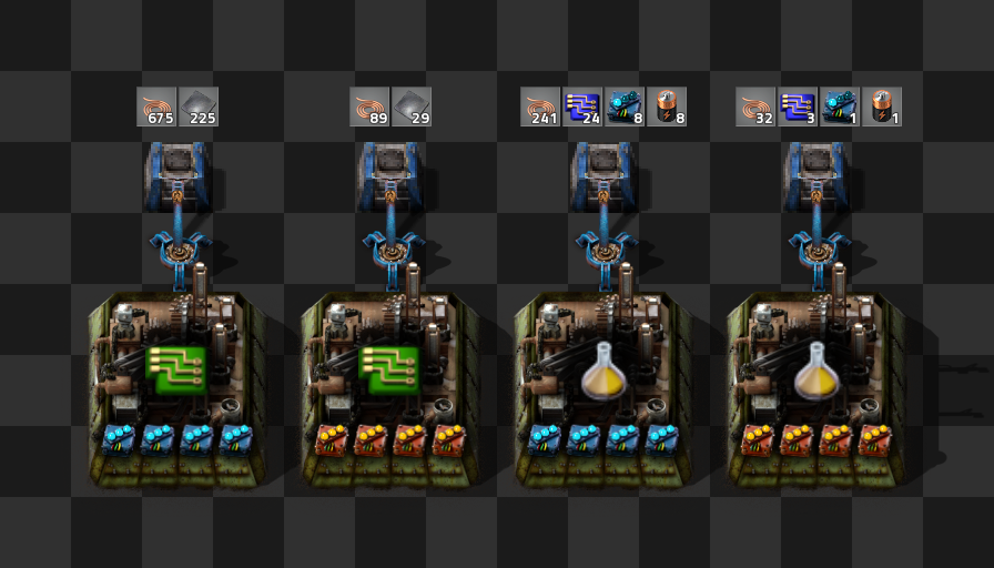 Oct 20, 2017 Friday Facts #213 - The little things 2 Factorio - Klonan