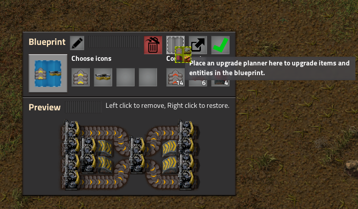 Oct 5, 2018 Friday Facts #263 - Trains in blueprints Factorio