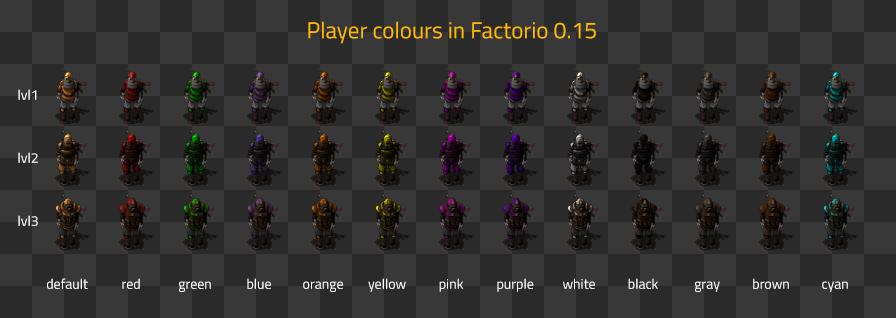 Dec 14, 2017 Factorio 0 16 2 released Factorio - HanziQ Bugfixes