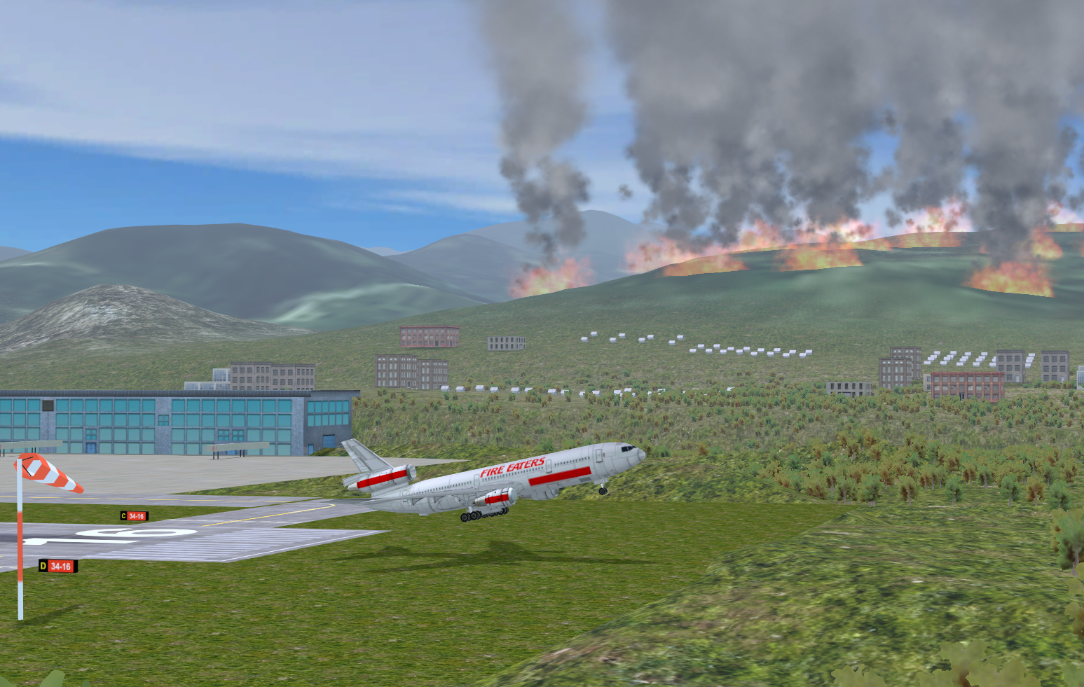 Mar 29, 2017 Update 1 313 Available Now! Airport Madness 3D