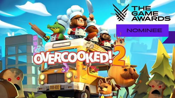 Steam Community :: Overcooked