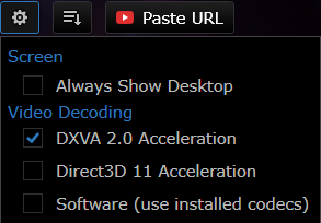 Virtual Desktop :: Update 1 12 - Improved HEVC Support & Bug fixes