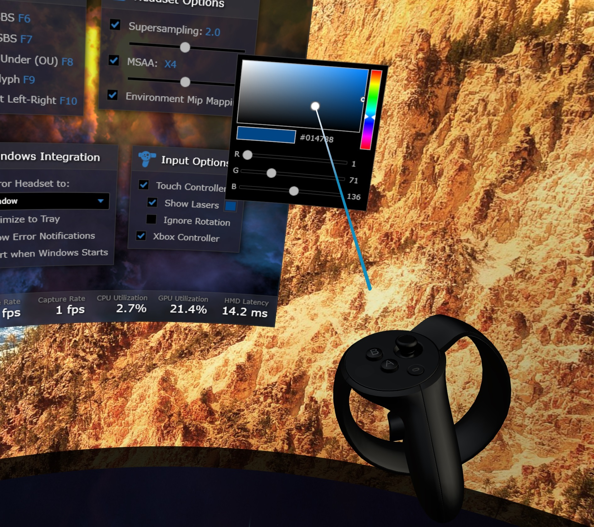 Virtual desktop on steam - Nspaces virtual desktop ...