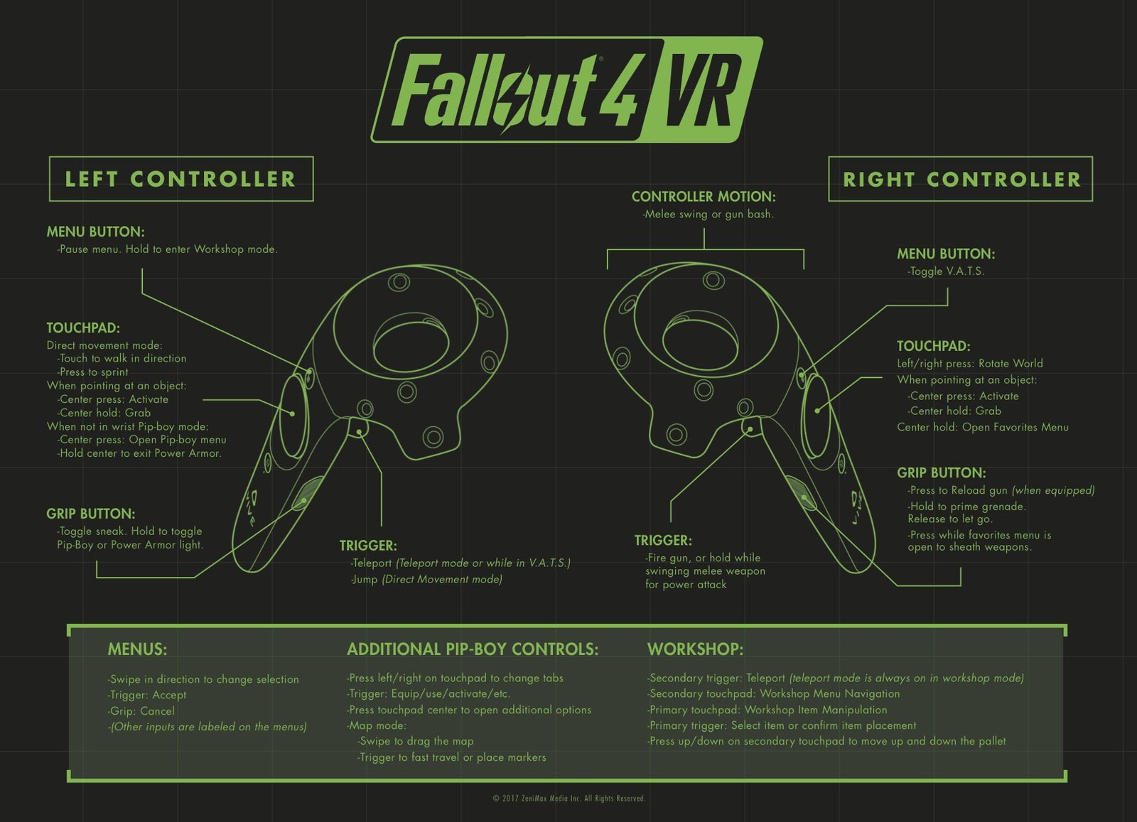 6655fcaf331 ICYMI - Fallout 4® VR is now available!