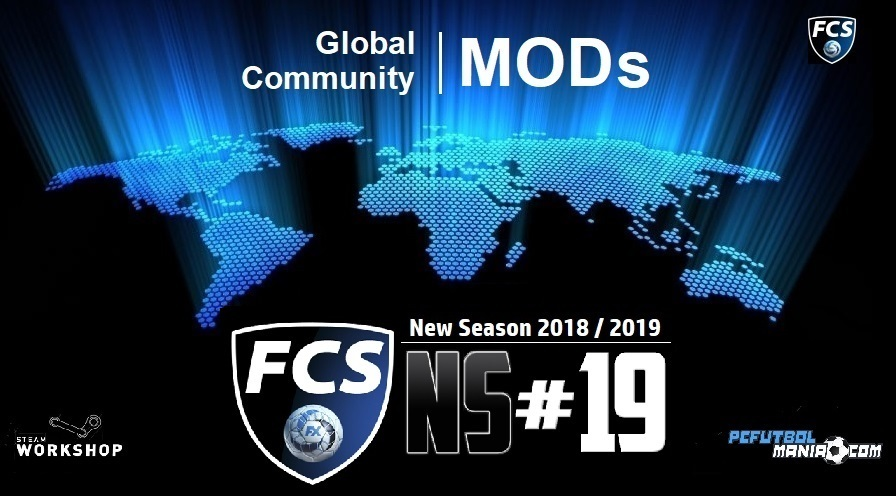 Football Club Simulator - FCS NS#19 :: Group Announcements