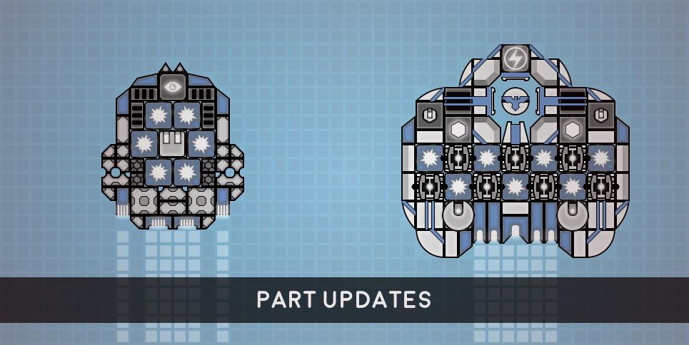 Nov 18, 2017 Istrolid Update 0 46 9 - Part Updates Istrolid