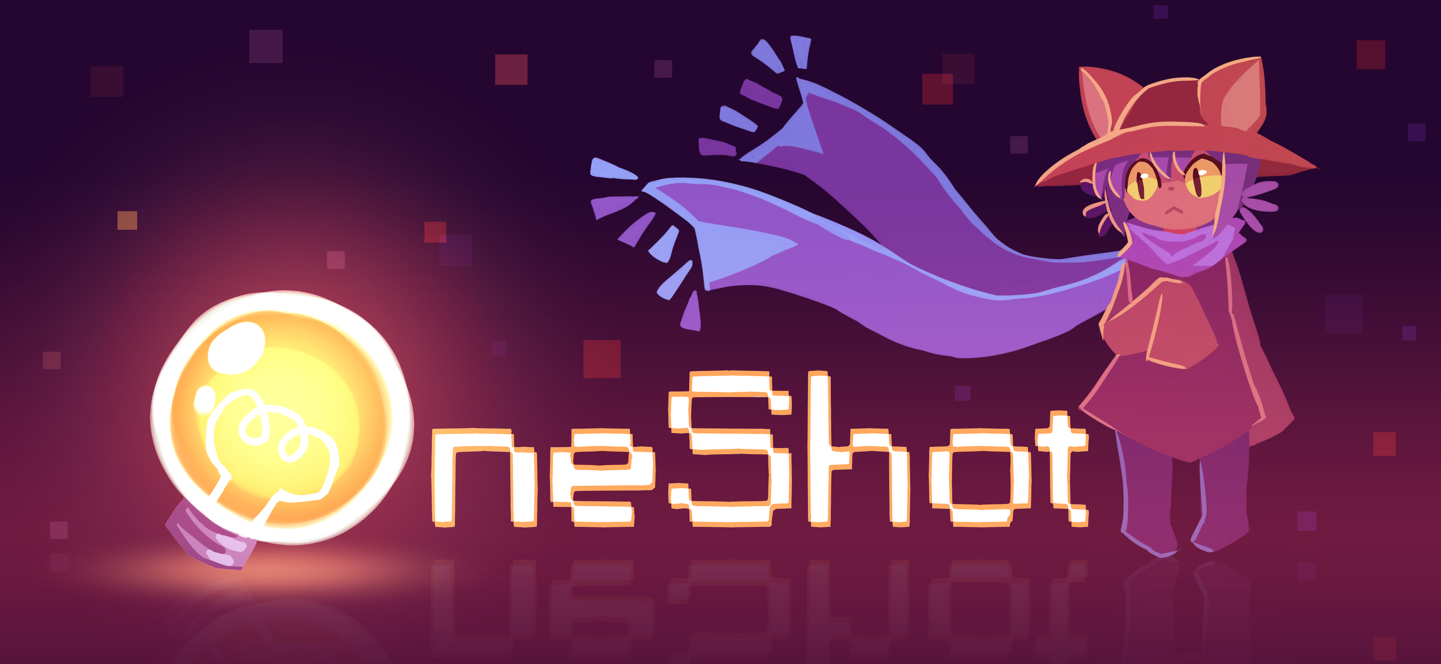 Steam :: OneShot :: OneShot Now Available on macOS!
