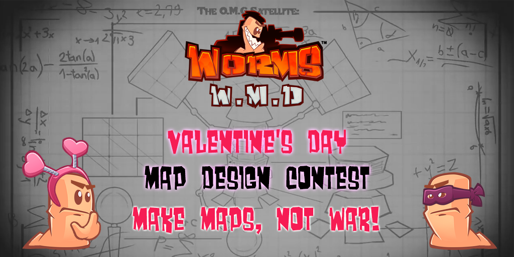 News all news calling all worms wmd map makers gumiabroncs Choice Image