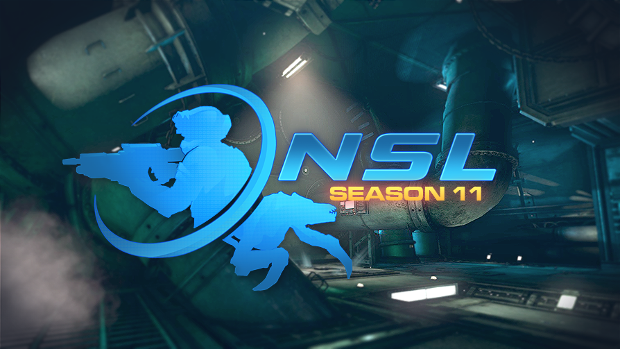 Mar 14, 2017 Update: ENSL org Season 11 Natural Selection