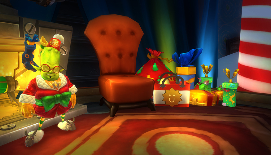 Dec 20, 2016 Fun with Color! Décor Tinting Now Available WildStar -  Conguero Just in time for the holiday season, you can bring a variety of  interesting shades to your home away from home! The recent release of the  1.6.4 game update brought with it the ...