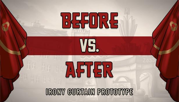 Steam Community :: Irony Curtain: From Matryoshka with Love