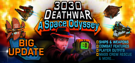 3030 Deathwar gets huge