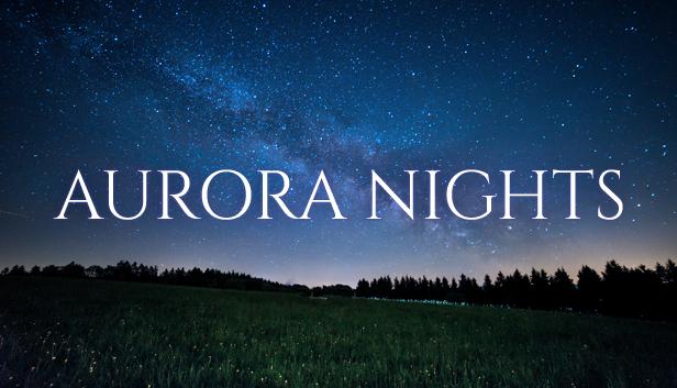 Aurora Nights - The Final Update v1.1