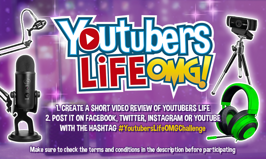 youtubers life free download mac