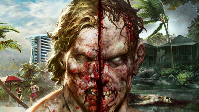 Dead Island Exploding Meat