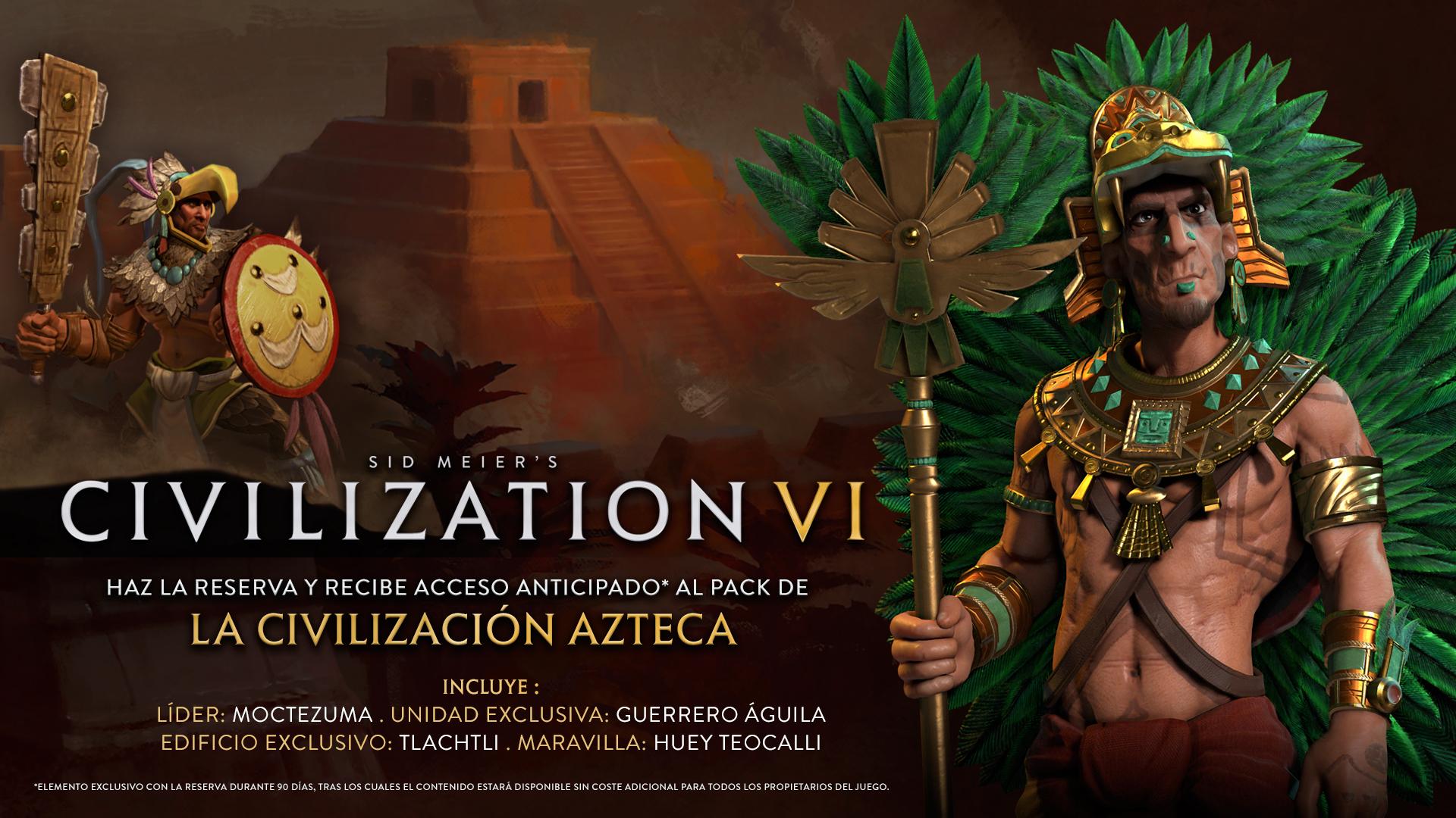Steam :: Sid Meier's Civilization VI :: Reserva Civilization VI y ...