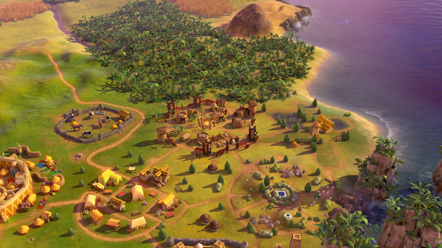 Feb 7, 2018 Civilization VI: Rise and Fall is NOW AVAILABLE