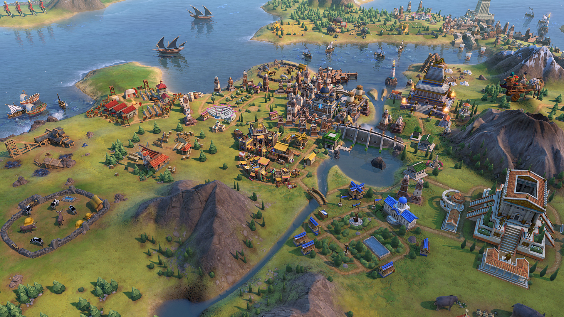 Steam Community :: Sid Meier's Civilization VI :: Events