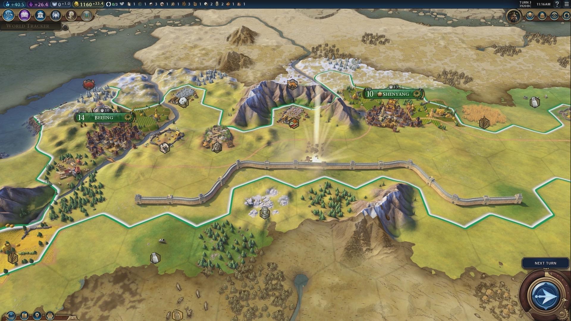 Sid Meier\'s Civilization VI :: Оголошення групи