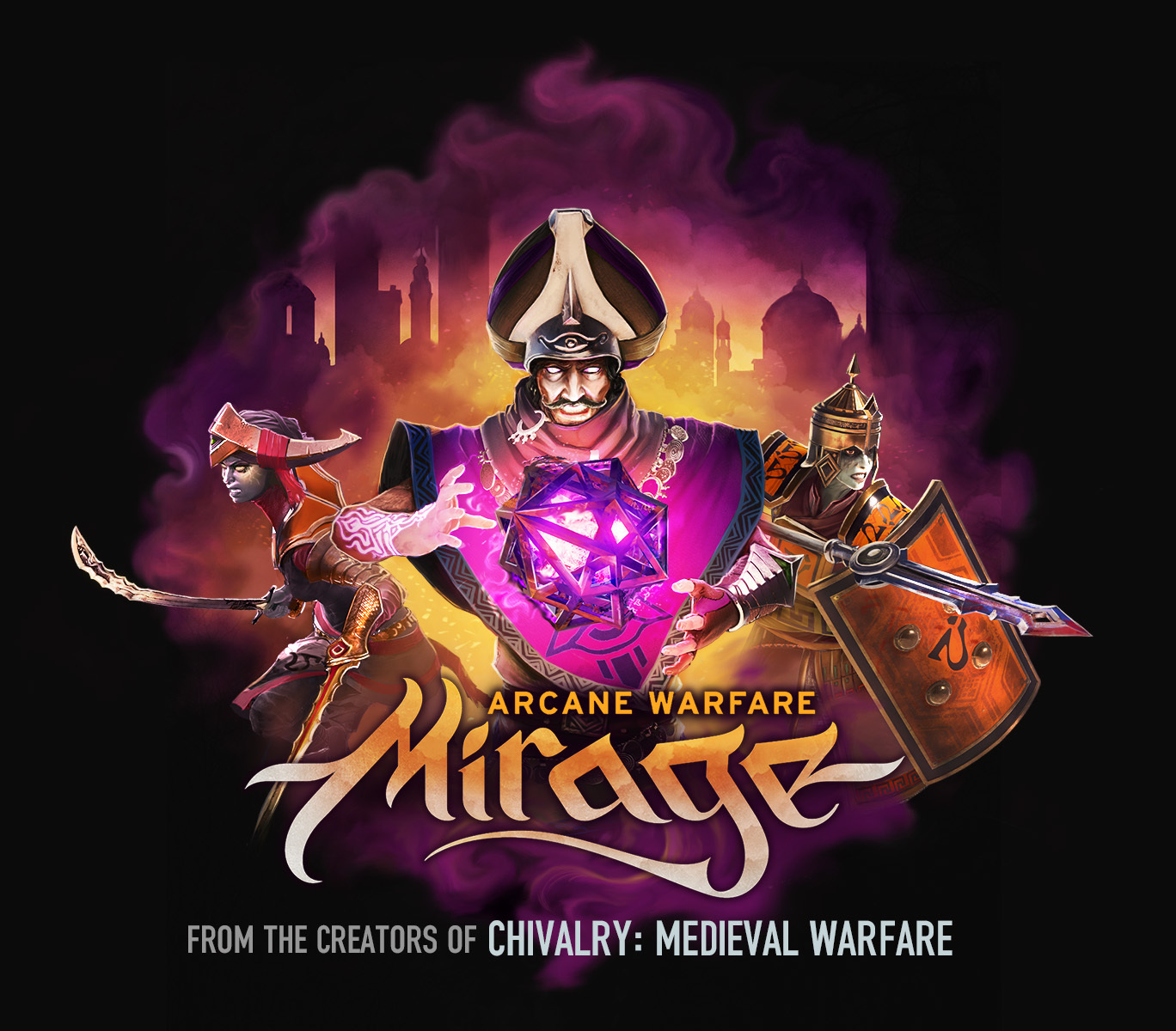 May 2017. Are you looking for access to the Mirage: Arcane Warfare Beta?.