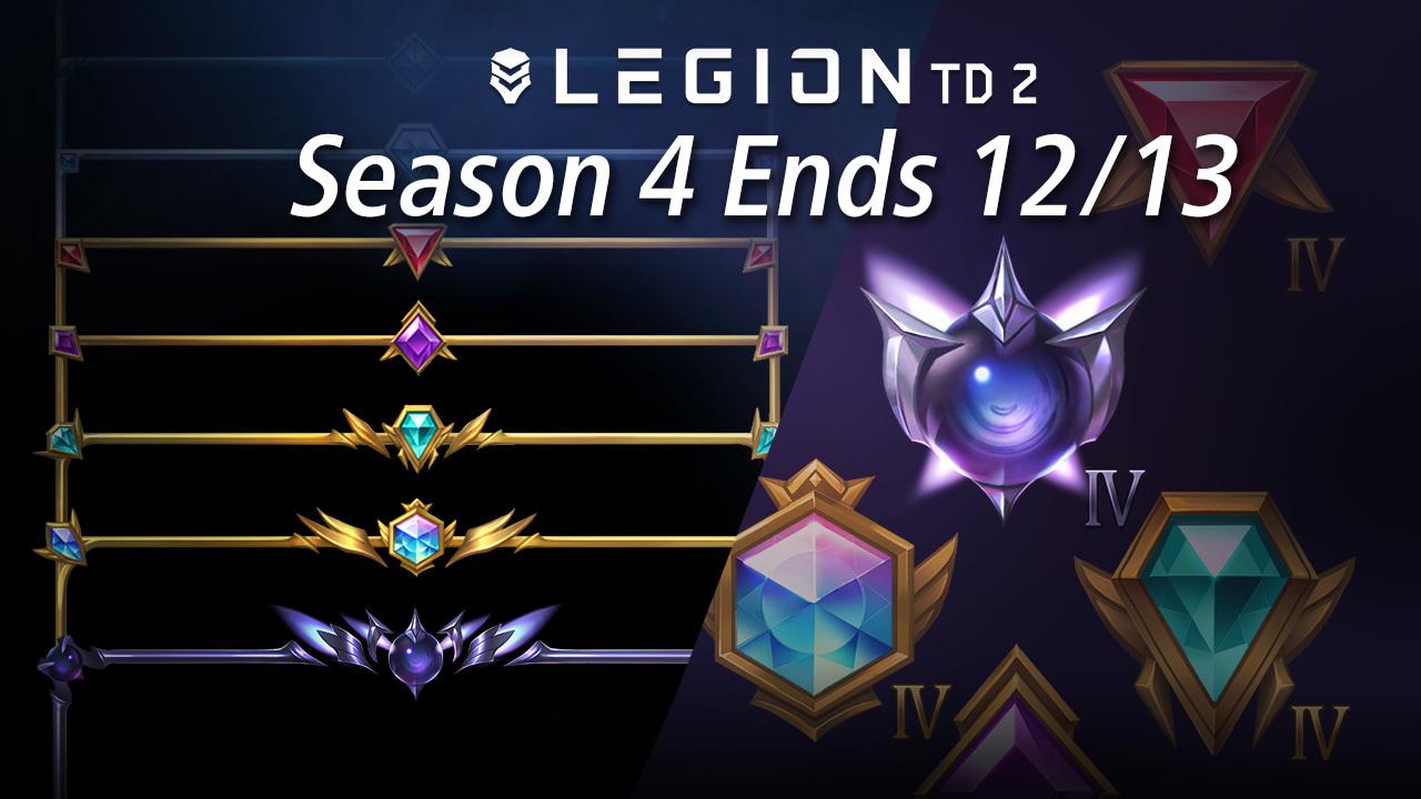 season 4 end