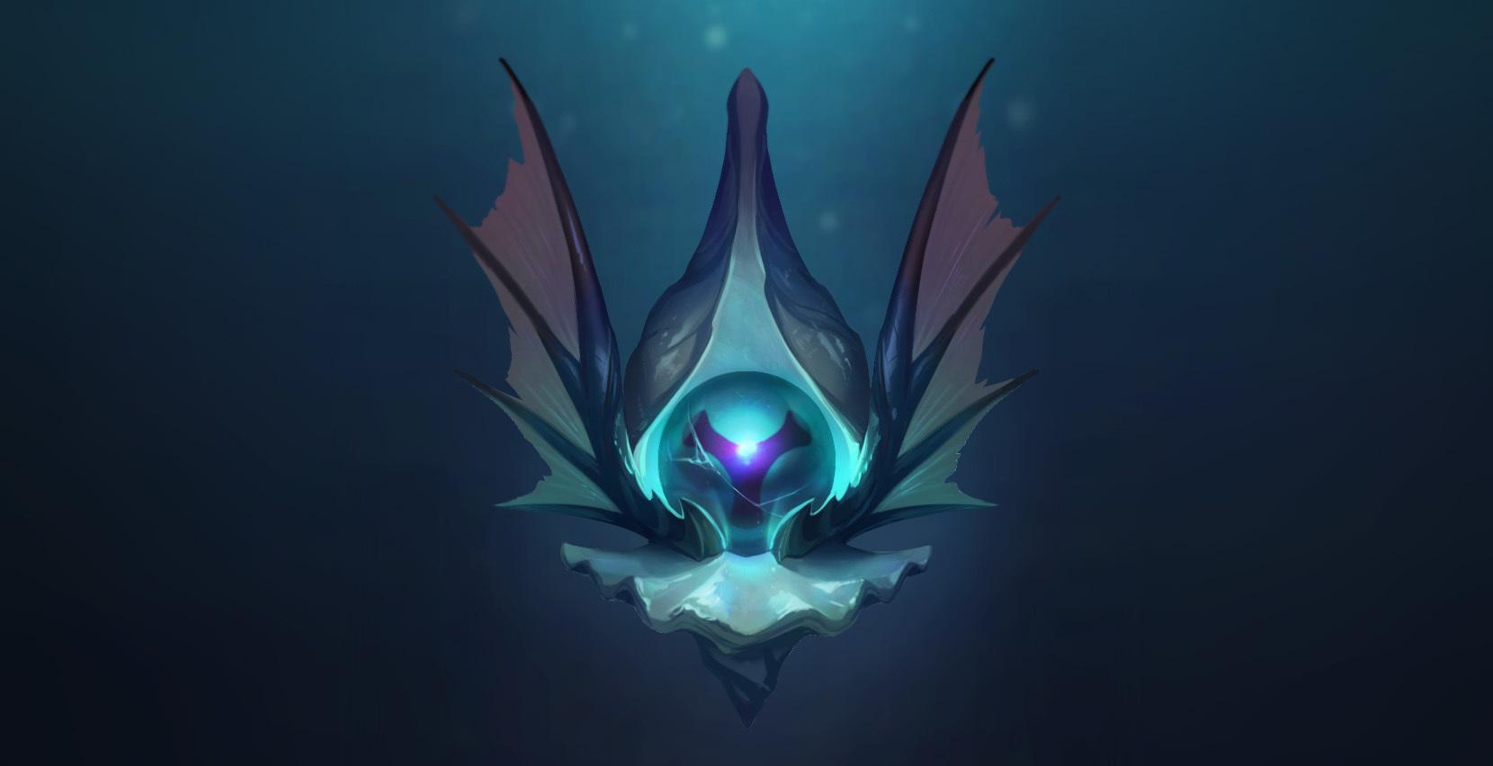 New legion banner