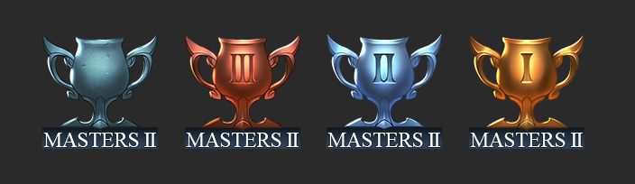 Master Cups 2