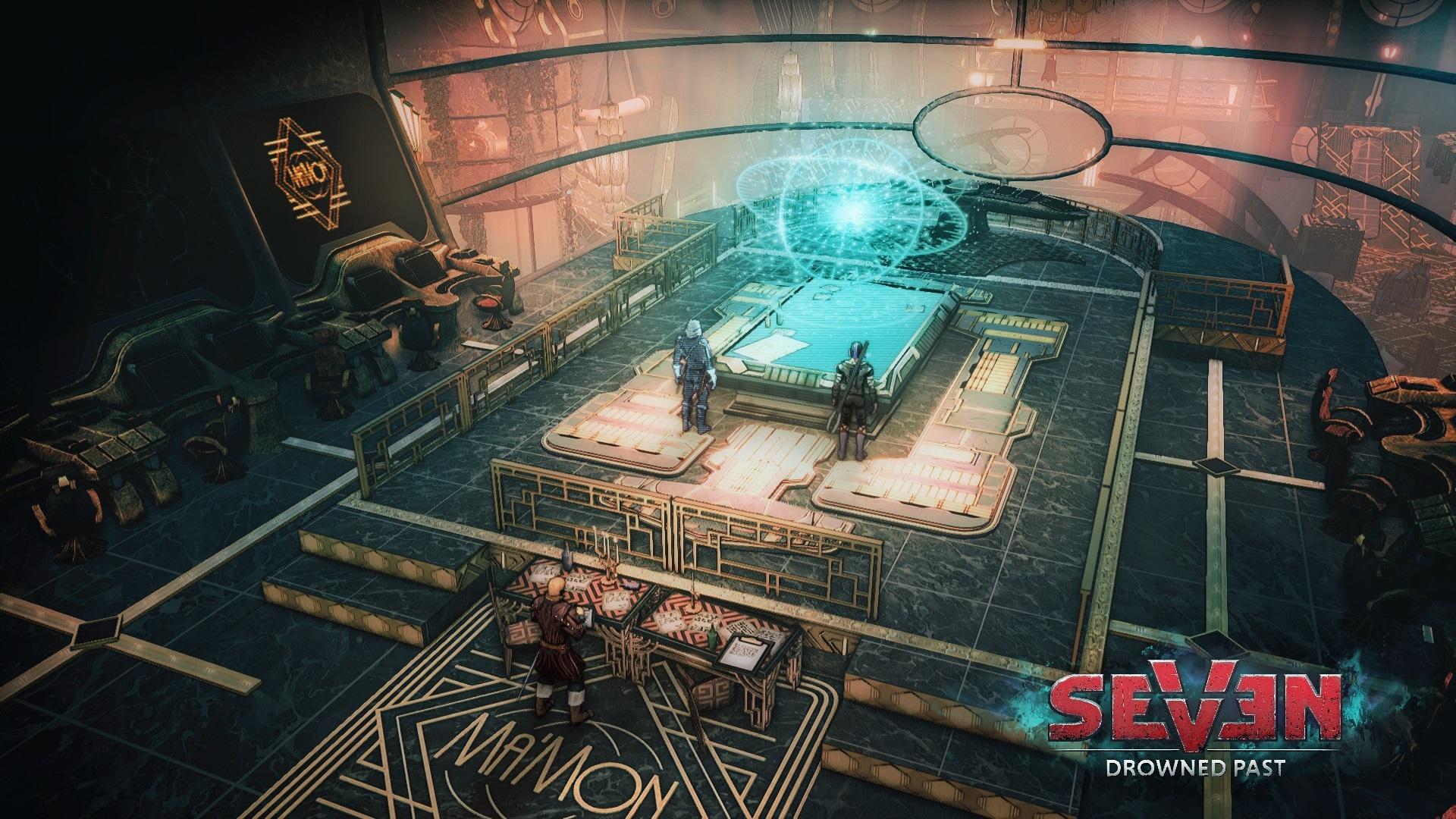 Steam Community :: Seven: Enhanced Edition