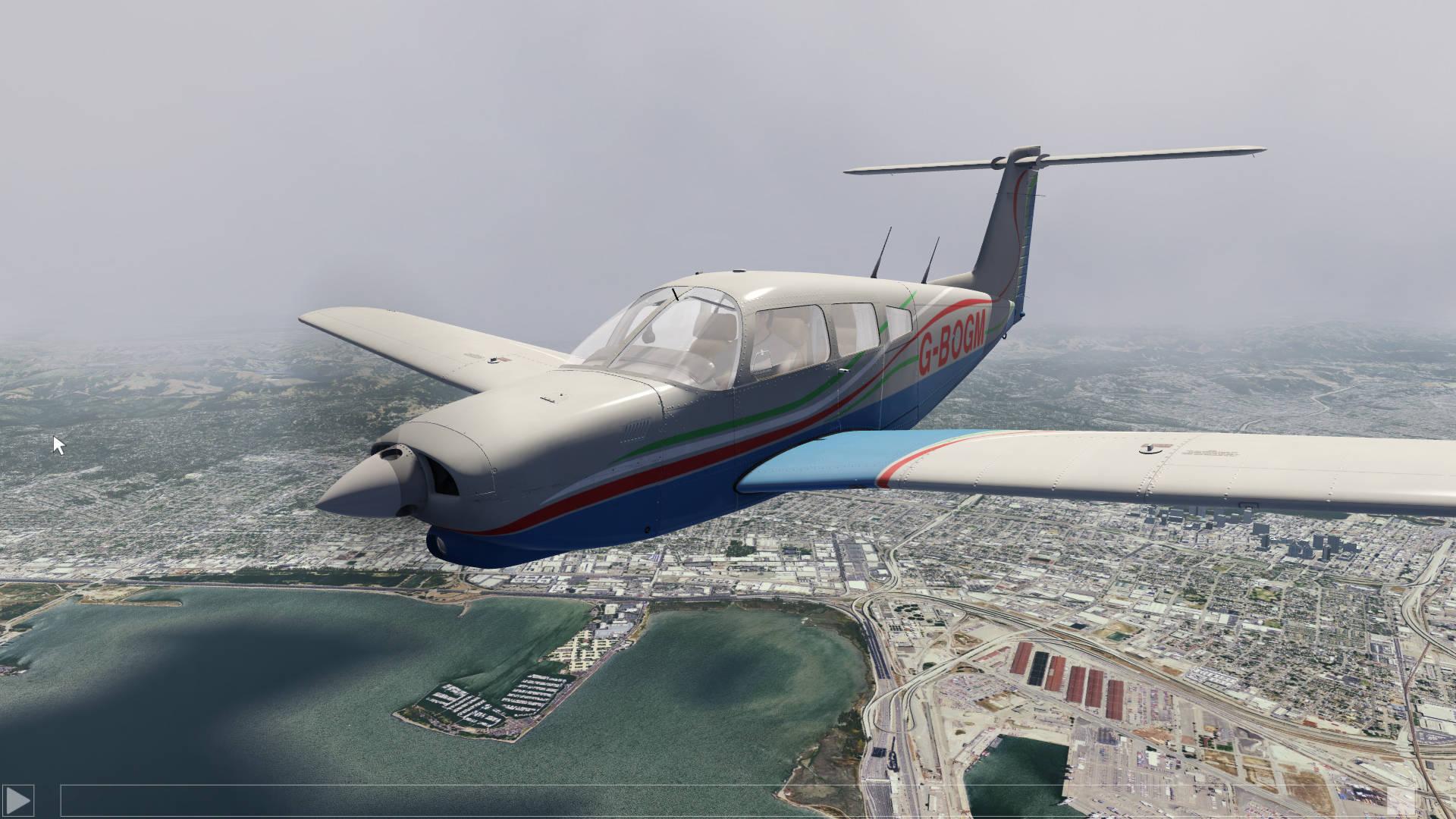Steam Community :: Aerofly FS 2 Flight Simulator