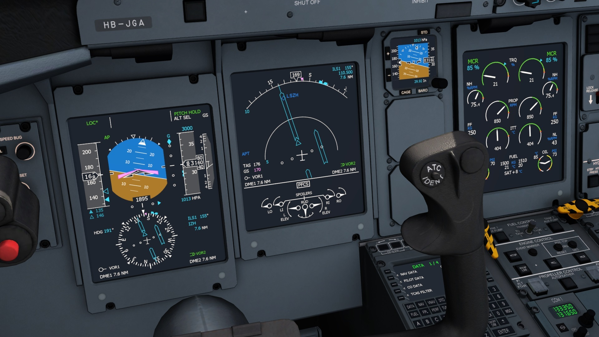 Jul 26, 2017 Q400 Aircraft and Major Update Released Today