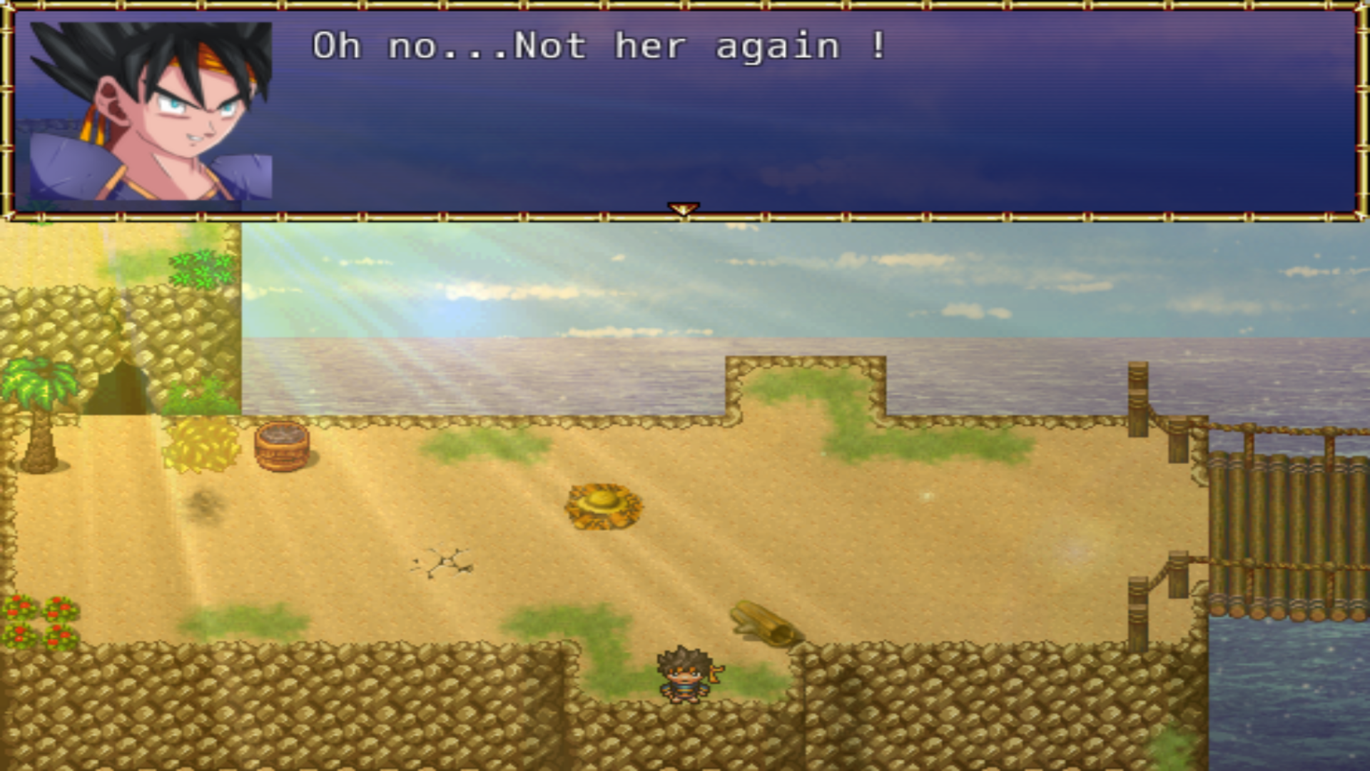 Vairon's Wrath :: First english screen of Vairon's Wrath