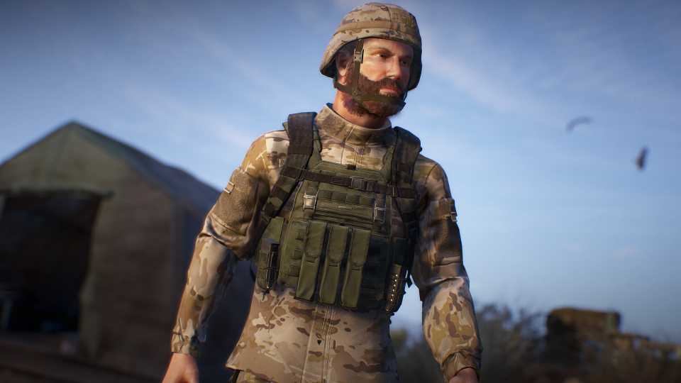 Steam Community :: Tom Clancy's Ghost Recon® Wildlands