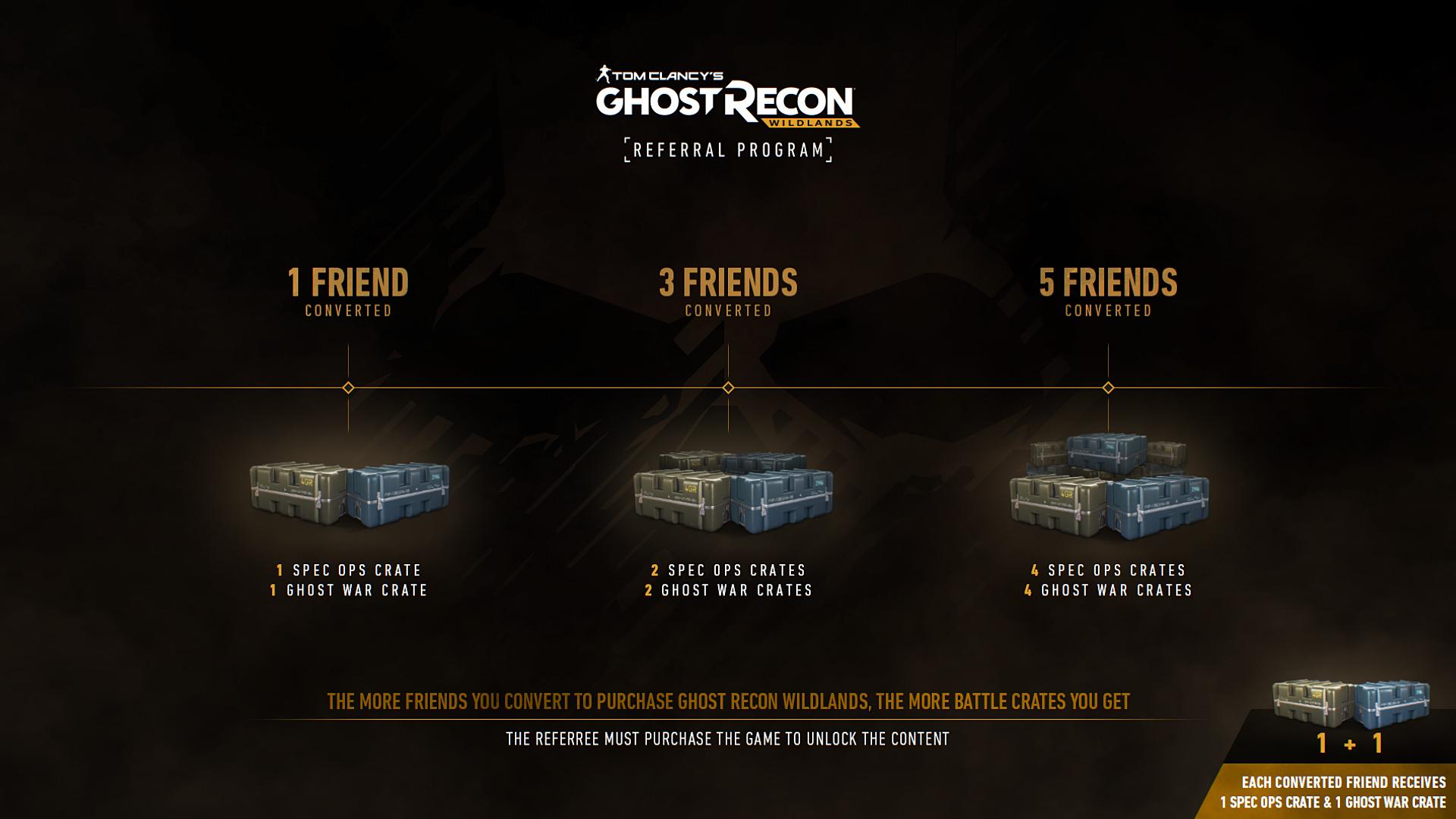 Tom Clancy's Ghost Recon® Wildlands :: Year 2: Special Operation 3