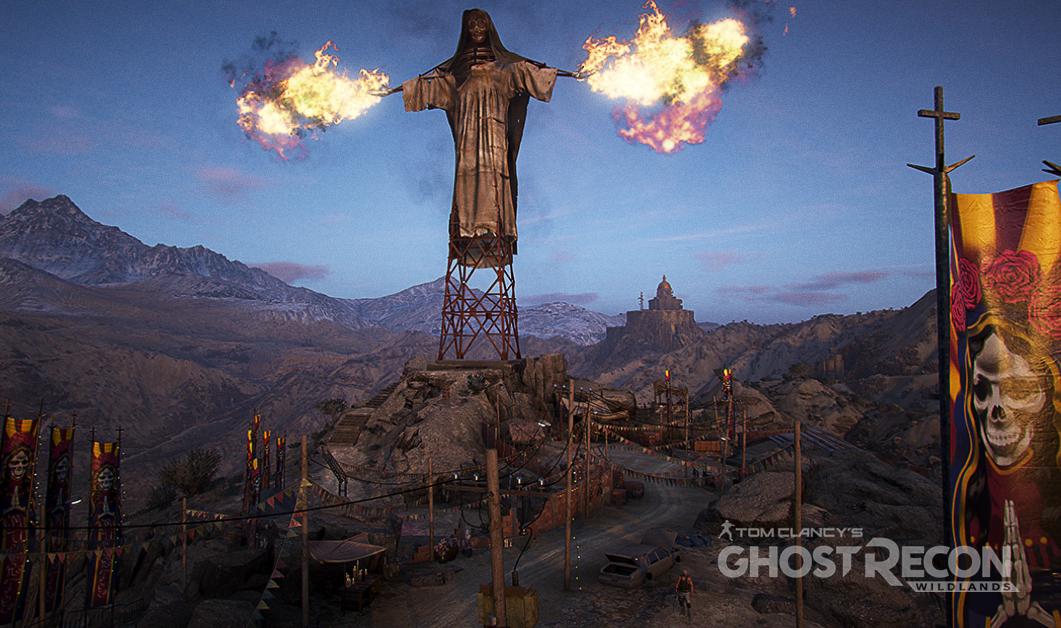 Tom Clancy's Ghost Recon® Wildlands On Steam