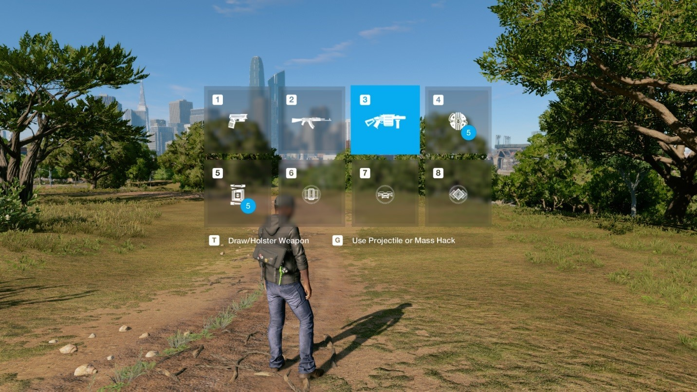 Dec 12, 2016 Watch Dogs 2 PC Mouse Keyboard Adaptation