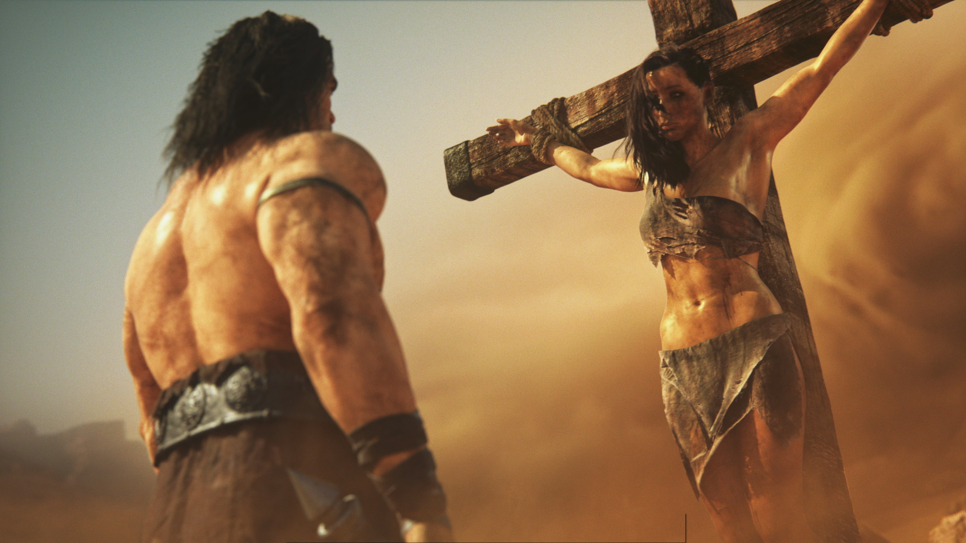 Conan Exiles Change Notes and Dev Roadmap | Envul