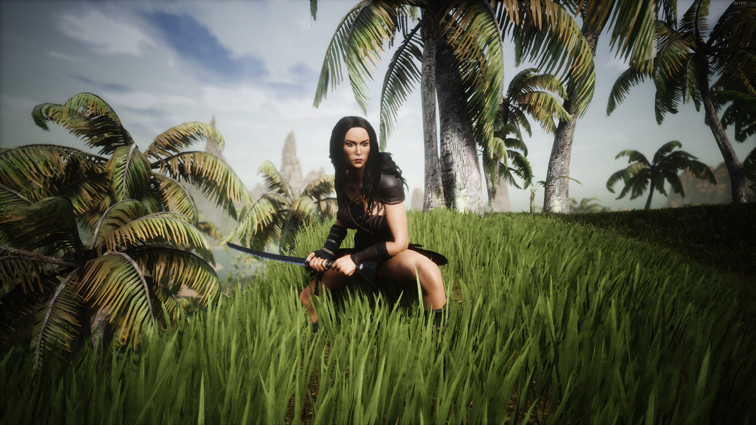 Conan Exiles PC Mods | GameWatcher